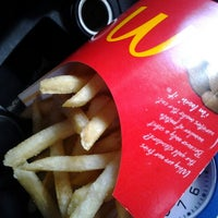 Photo taken at McDonald's by Lindsay K. on 3/13/2013
