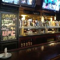 Photo taken at Bar Louie by Aurelio C. on 1/23/2013