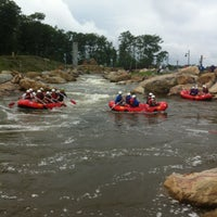 Photo taken at Adventure Sports Center International (ASCI) by Siddeeq on 8/3/2013