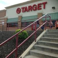 Photo taken at Target by David A. on 7/19/2013