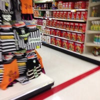 Photo taken at Target by David A. on 10/25/2013