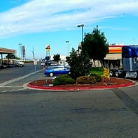 Photo taken at Love's Travel Stop by Doug S. on 6/12/2013