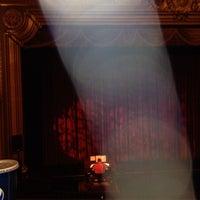 Photo taken at Virginia Theatre by Elisabeth B. on 11/9/2013