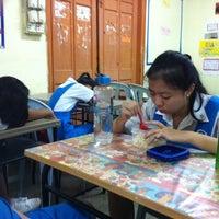 Photo taken at SMK Convent Klang by Carol 萌. on 7/23/2014