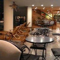 Photo taken at Grand Dorsett Labuan Hotel by VDVM E. on 11/28/2014
