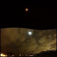 Photo taken at 16 Acres (Makaunulau Park) by Ryan O. on 4/15/2014