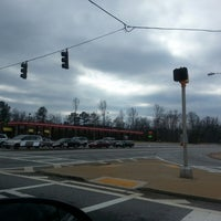Photo taken at Camp Creek Marketplace by Tameka T. on 3/6/2013