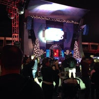 Photo taken at Club 626 by Holly W. on 11/17/2013