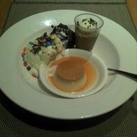 Photo taken at Melba Restaurant by Mark W. on 2/16/2013