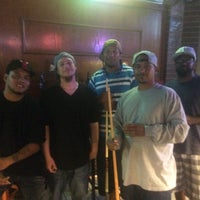 Photo taken at Rack Daddy's Billiards by Jonathan J. on 4/18/2015