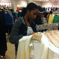 Photo taken at Forever 21 by LaKeetha on 12/24/2012