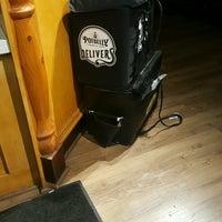 Photo taken at Potbelly Sandwich Shop by Tyson B. on 9/6/2016