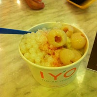Photo taken at Food Court @ Parkson CT Plaza by Ashley P. on 8/30/2013