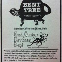 Photo taken at Bent Tree Coffee Roasters by Liss V. on 3/11/2013