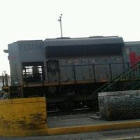 Photo taken at La Maquinita by Adam B. on 9/15/2012