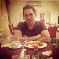 Photo taken at Misloon Hotel by al_dvoyager on 11/1/2013