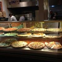 Photo taken at Pizzeria Luigi by Gary H. on 10/6/2012