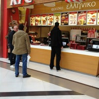 Photo taken at KFC by Jimmy O. on 2/20/2013