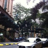 Photo taken at JW Marriott by Louix L. on 11/3/2012