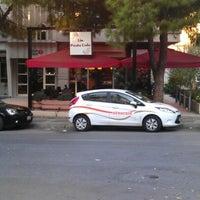 Photo taken at By İvan Patisserie by Ayşegül M. on 11/29/2012