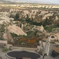 Photo taken at Argos In Cappadocia by Mine B on 8/14/2016