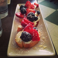 Photo taken at Starling Diner by Brandyn on 6/23/2013