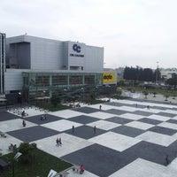 Photo taken at Gran Estación by Omar F. on 10/15/2012