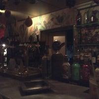 Photo taken at Blue Bar by Alkistis C. on 10/13/2012