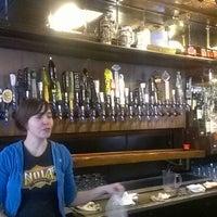 Photo taken at Avenue Pub by Richard B. on 12/13/2012