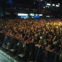 Photo taken at Pepsi On Stage by Tiago S. on 11/3/2012