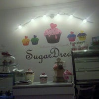 Photo taken at Sugar Blossom by Agustin B. on 9/15/2012