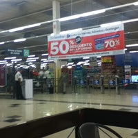 Photo taken at Carrefour by Luciano C. on 3/17/2013