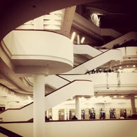 Photo taken at Toronto Public Library - Toronto Reference Library by Joseph T. on 1/30/2013