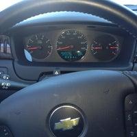 Photo taken at Enterprise Rent-A-Car by Phillipe on 2/15/2013