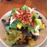 Photo taken at Zada Jane's Corner Cafe by Jess L. on 6/15/2013