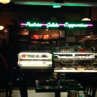 Photo taken at Colombo's Cafe & Pastries by Richard W. on 11/29/2013