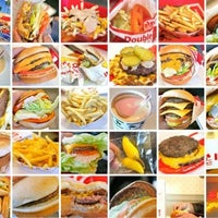 Photo taken at In-N-Out Burger by Erik S. on 2/22/2013