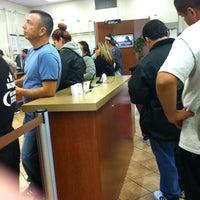 Photo taken at Wells Fargo by Erik S. on 11/10/2012