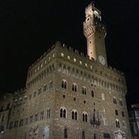 Photo taken at Palazzo Vecchio by Lucaeffe on 9/29/2012
