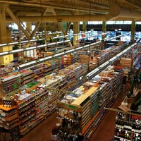 Photo taken at Whole Foods Market by Bryce H. on 6/8/2013