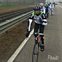Photo taken at Bazzano by Enrico P. on 2/19/2014