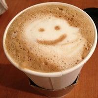 Photo taken at Kiskadee Coffee Co. by Zelda M. on 12/19/2012