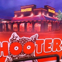 Photo taken at Hooters by Bill H. on 12/3/2012
