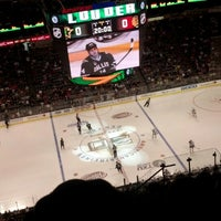 Photo taken at American Airlines Center by Brian S. on 3/17/2013