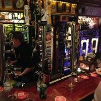 Photo taken at Oliver Twist by Johan L. on 12/21/2012