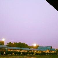 Photo taken at PT. Riau Baraharum by Mariono G. on 9/21/2012