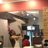 Photo taken at Southside Flying Pizza by Bruce on 9/8/2013