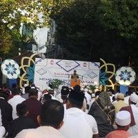 Photo taken at PT. Rajawali Citra Televisi Indonesia (RCTI) by anthoni.morris on 7/16/2015