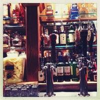 Photo taken at Eleventh Street Pub by Cody K. on 2/27/2013