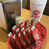 Photo taken at Dairy Queen by CB A. on 7/11/2016